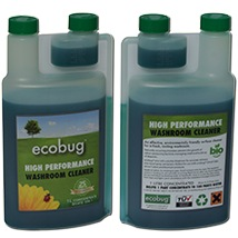 Ecobug High Performance Washroom Cleaner